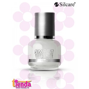 Tratament Smart White 15ml Silcare