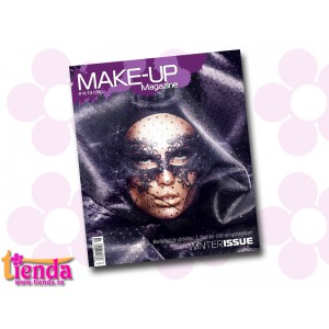 REVISTA MAKE-UP MAGAZINE Nr. 6