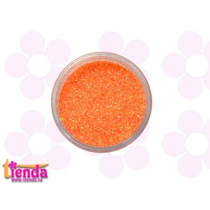 SCLIPICI PULBERE ORANGE