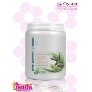 Masca hidratantă pentru păr creț și ondulat cu ulei de măsline