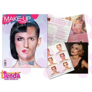 REVISTA MAKE-UP MAGAZINE Nr. 7