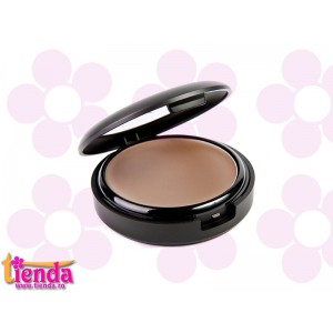 Creamy Compact Foundation 46