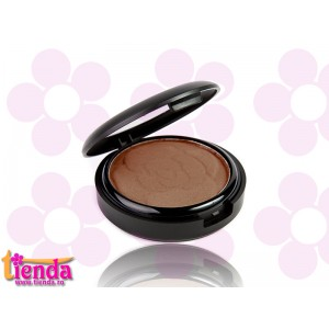 Bronze Compact Powder 05 LT PINK