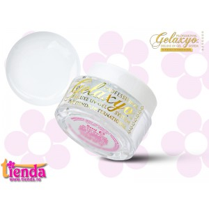 Gel UV French Gelaxyo Superwhite  5ml