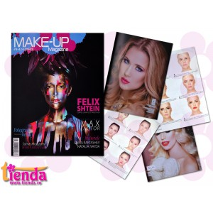 REVISTA MAKE-UP MAGAZINE Nr. 9-10