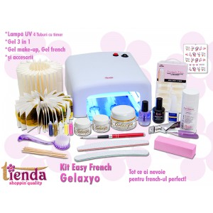 KIT EASY FRENCH GELAXYO