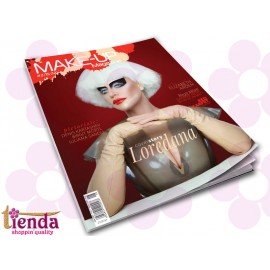 REVISTA MAKE-UP MAGAZINE Nr. 12